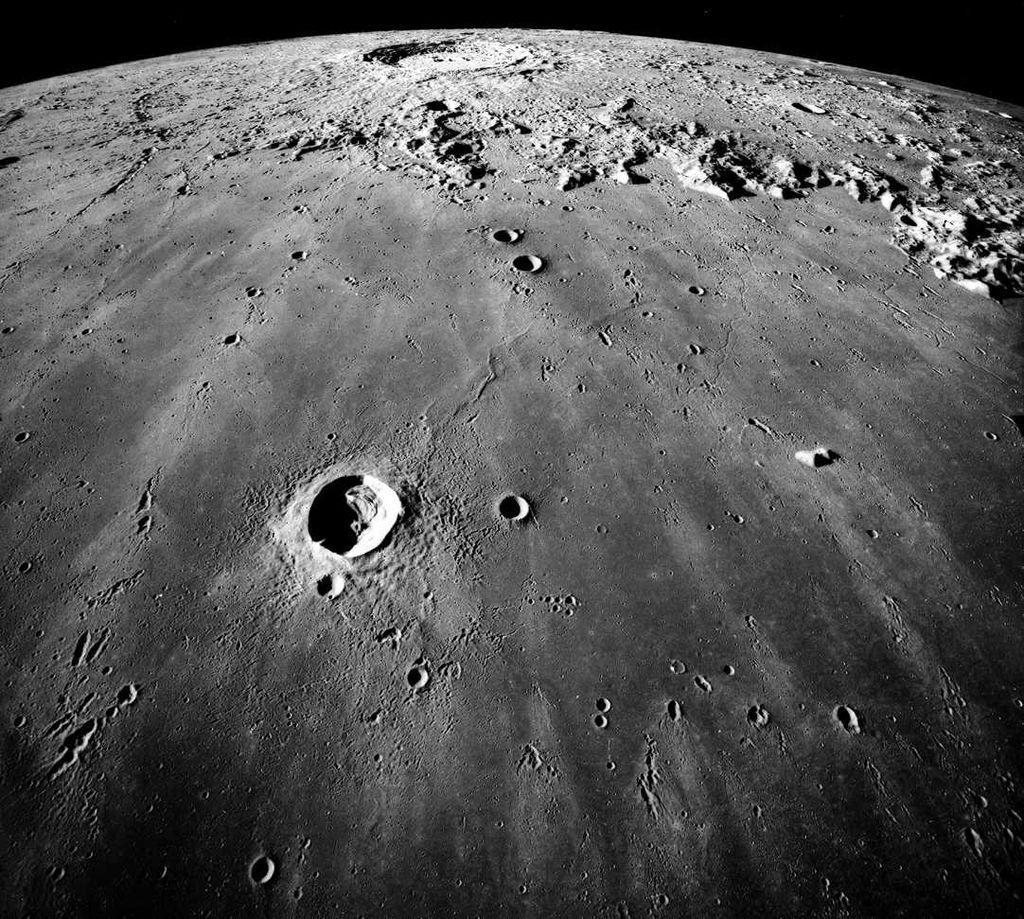 фотографии кратеров луны актуальные поздравления