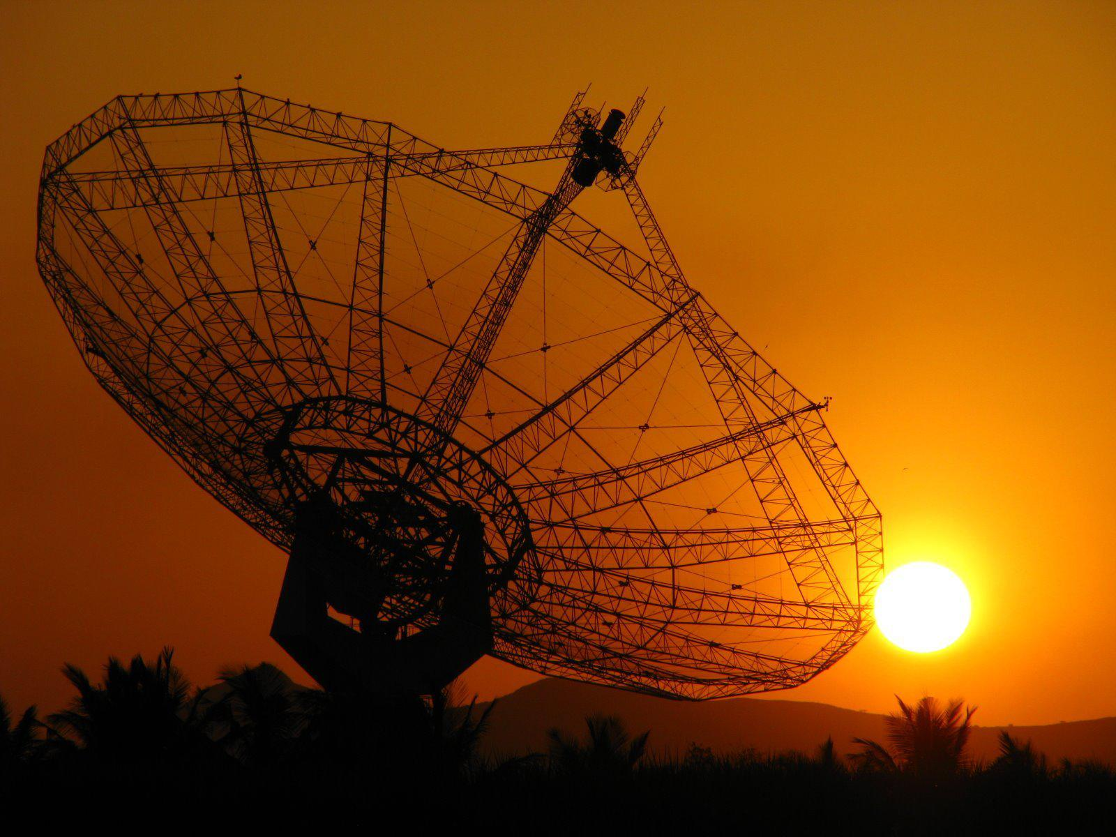Астрономы обнаружили самую далекую радиогалактику