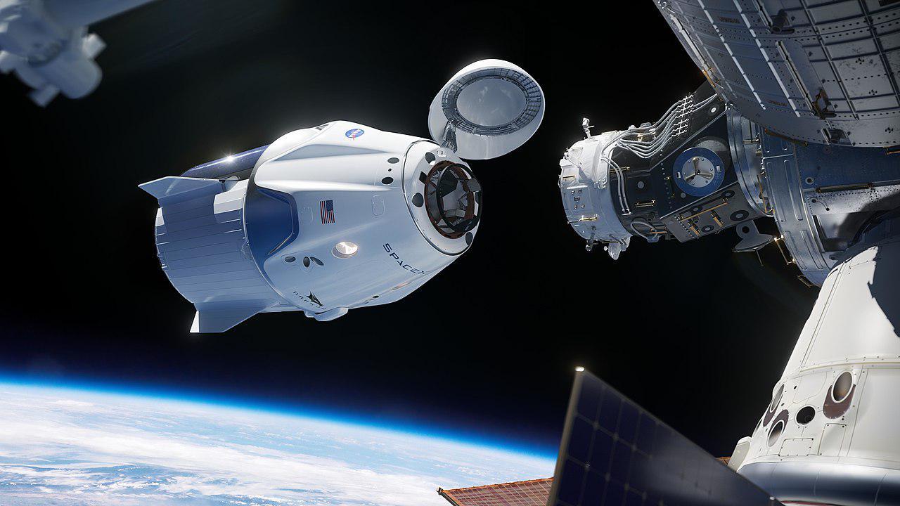 Первая миссия Axiom отправится к МКС в октябре 2021 г.