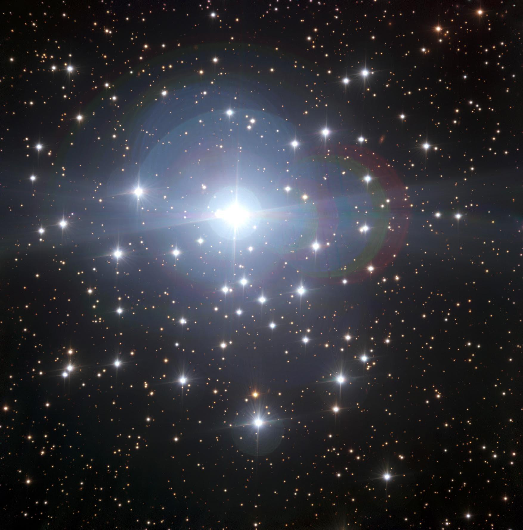 звезды космос фотографии столице
