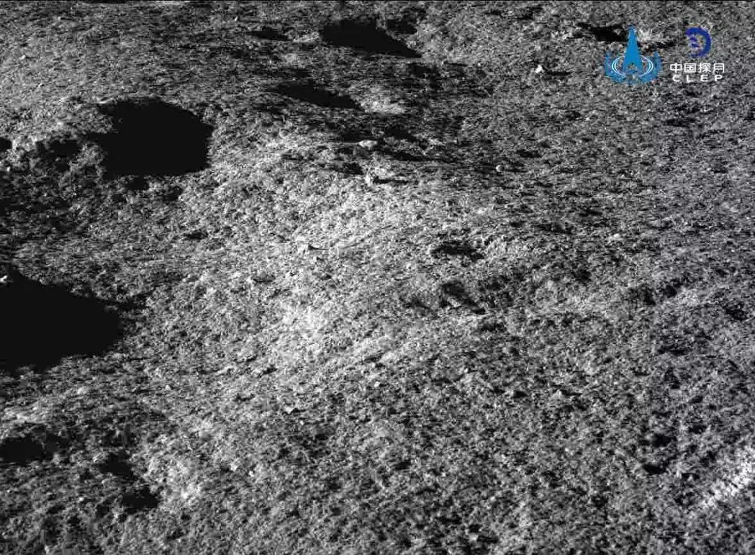 луноход фото на луне место посадки годы