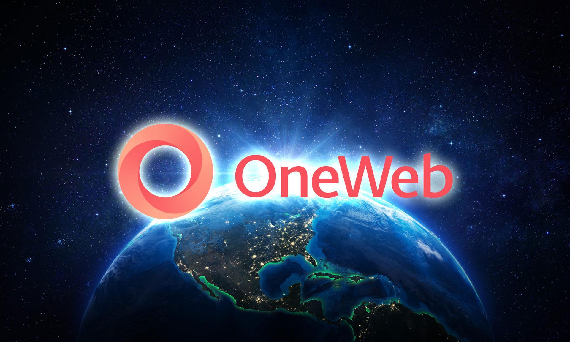 Запуски спутников OneWeb возобновятся в конце 2020 г.