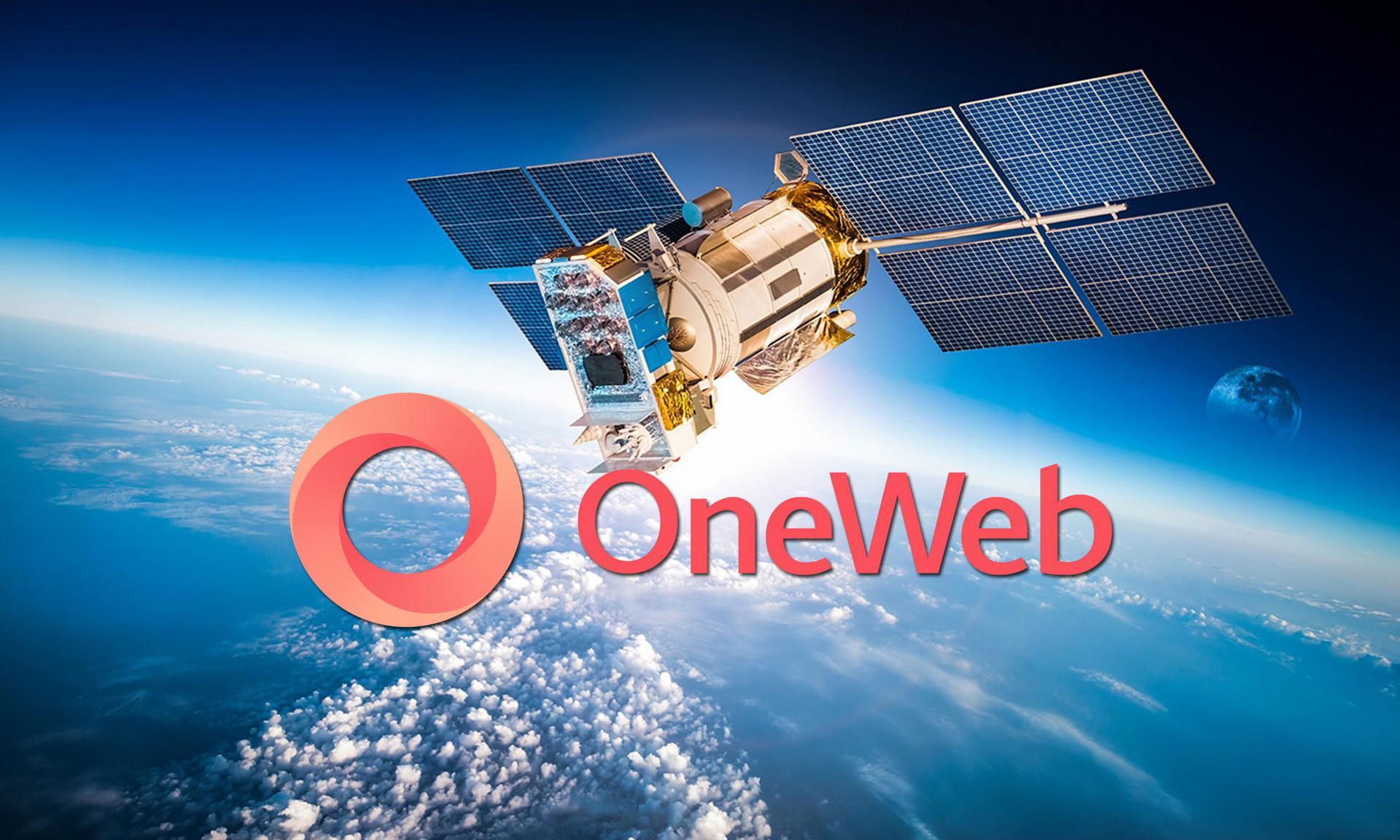 OneWeb сократила размер планируемой спутниковой группировки