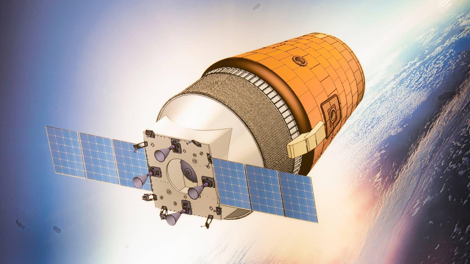 Запуски космічних апаратів «Гаганьян» і «Чандраян-3» відкладені